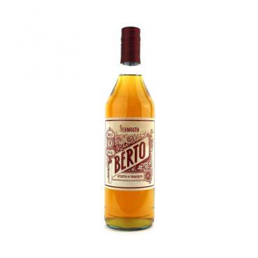 berto vermouth bianco distilleria quaglia piemonte