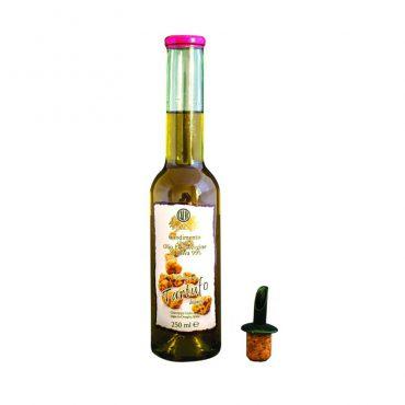 extra vergine olijfolie-truffel olie-olio al tartufo bianco-olio calvi