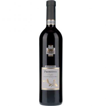 rode wijn-primitivo -puglia-antonini-ceresa