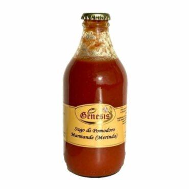 Italiaanse sauzen-sugo di pomodoro-genesis-passata