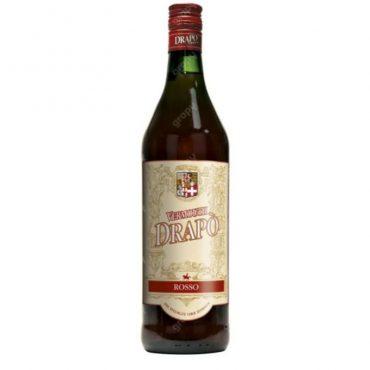 drapo rosso turin vermouth