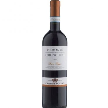 italiaanse rode wijn-grignolino-cantine-povero