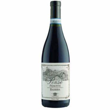 italiaanse witte wijn -pense-piemonte-barbera-cantine povero-appassimento-regina paola