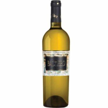 italiaanse witte wijn - bacnero - pontemagno - piersanti - le marche - verdicchio