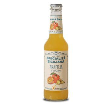 italiaanse frisdranken-bibite bona-arancia-zenzero-sinaasappel-gember-sicilie